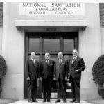 Celebrazione dei 75 anni di tutela e miglioramento della salute umana