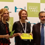 EyeSucceed Wins 2019 Innovation SMART Label Award